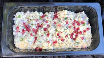 Blomkål Salat 1kg