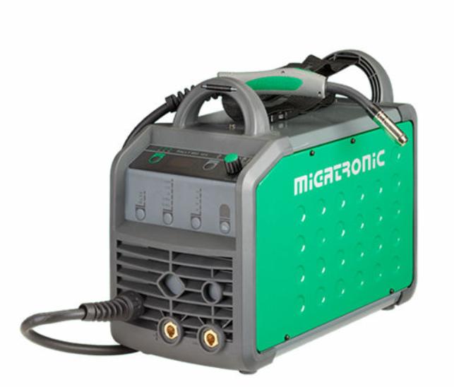 Migatronic RallyMig 161