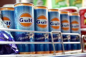 Gulfoil