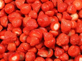 Jordbær 1 kg