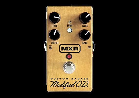 MXR M77 Custom Badass Modified O.D.
