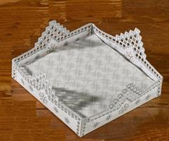 Brickduk Hardanger