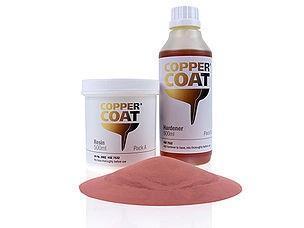 Coppercoat - 1,0 liter ( 3,4 kg)