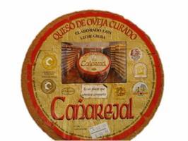M.Cañarejal Fårost ca.3 kg