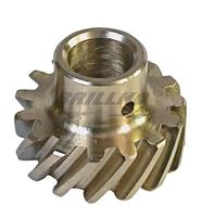 Distributor Gear, Bronze, Ford 351C, 460