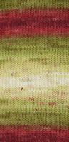 Marino soft brungrön