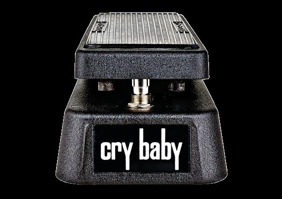 Cry Baby Classic Wah Wah GCB95F