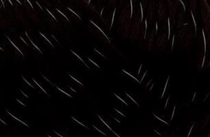 Rico Creative Glühwürmchen refflex svart
