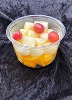 Fruktbeger MangoMix  250g