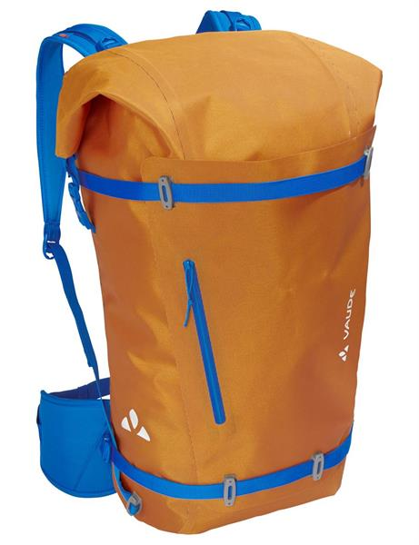 Vaude Proof 28 Orange madder