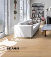 Kährs Eik Paris Ultramatt Capital Collection