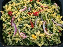 Pasta Grønn 1 kg