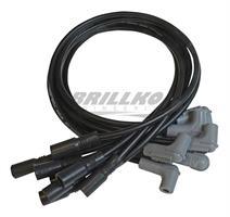 Wire Set, Blk, Chevy Vortec V8 Trk 96-97