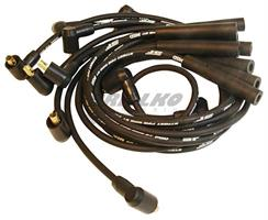 Wire Set, SF, Ford 289-302, Socket