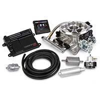 Master Kits med Bränslesystem