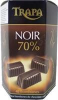 Trapa Creminos Noir 70% 1,8kg