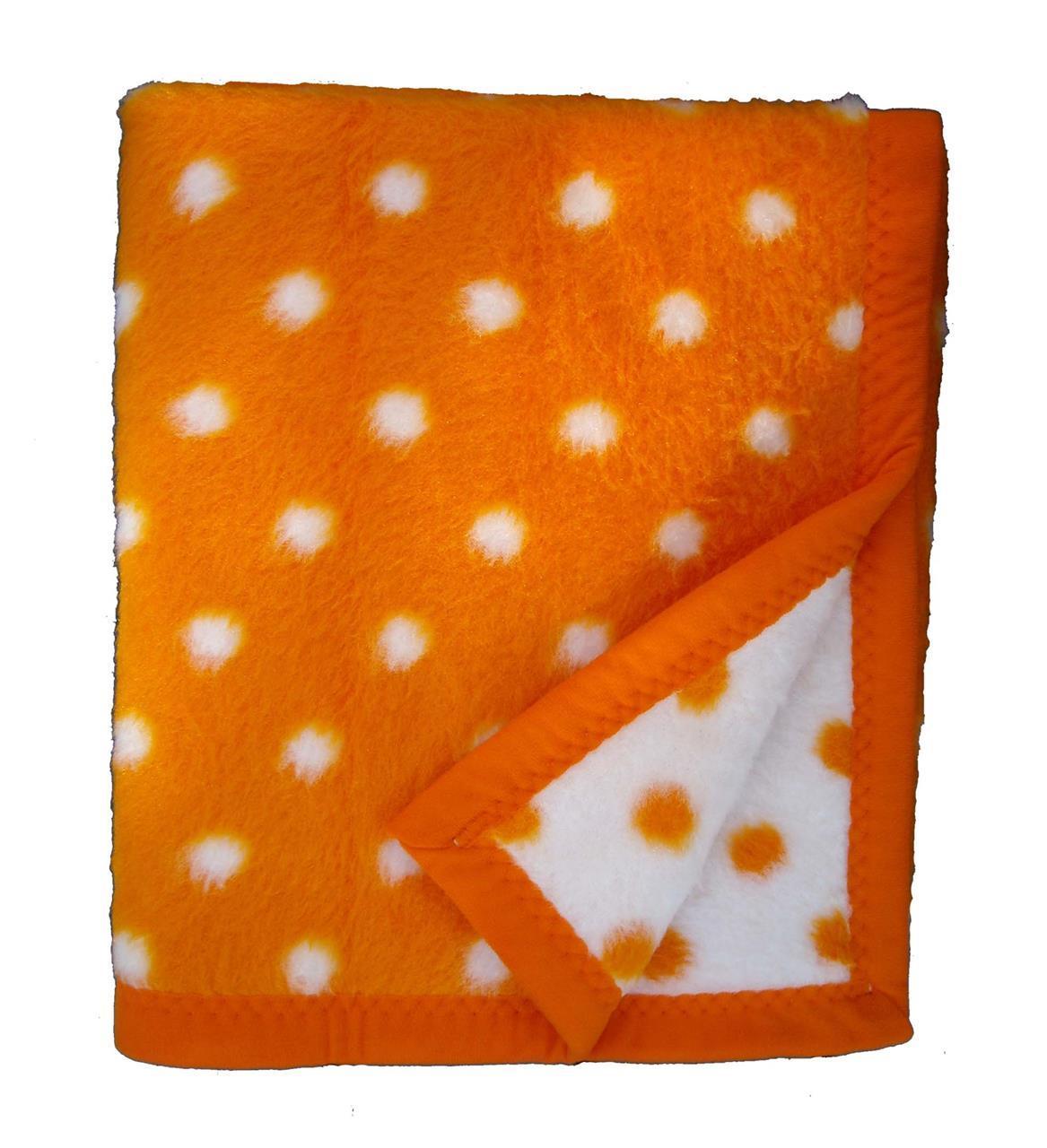 Prick, orange