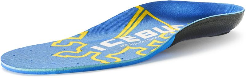 IceBug Insoles FAT HIGH