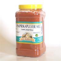 Kr.Paprika Mild 750 gr
