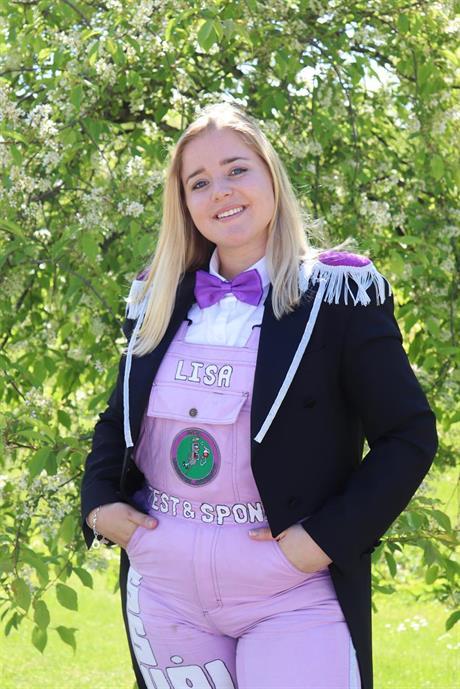Lisa Mörck