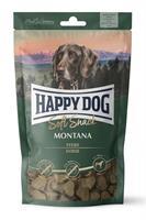 HD Soft Snack Montana 100 gr