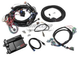HP ECU AND HARNESS, LS2/3/7, NTK