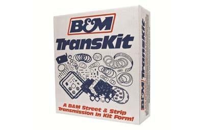 Klicka här för att komma till vårt sortiment av B&M - TransKit