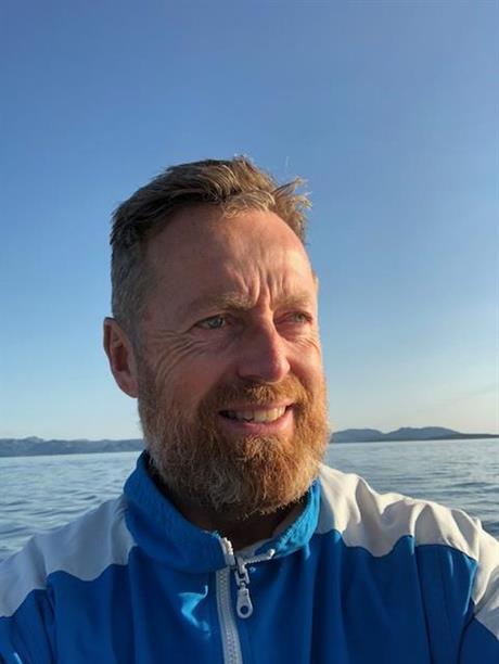 Svein Morten Kollsgård