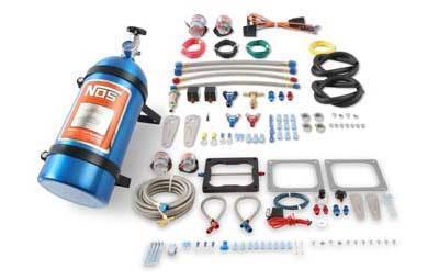 Klicka här för att komma till vårt sortiment av NOS - Carbureted Plate System