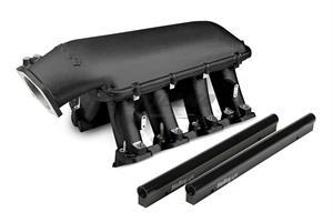 LS3 BLACK HI-RAM IM, EFI, 1 X 92MM LS