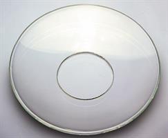 Glassmansjett klar medium 7cm