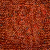 16. Orange confetti SDT