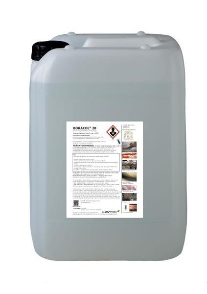 Boracol 20  20-liters