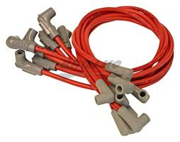 Wire Set,S.C.,BB Chevy, w/8541 Crab Cap