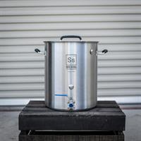 Brew Kettle Bryggkjele 37 liter