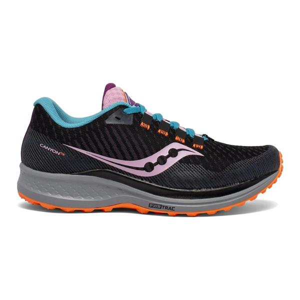 Saucony Canyon TR Wo