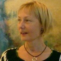 Ingrid Fredricsson