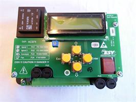 Atmos Styrbox A25