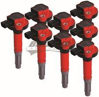 Coils, Ford 5.0L 4-valve 11-16, 8 Pack
