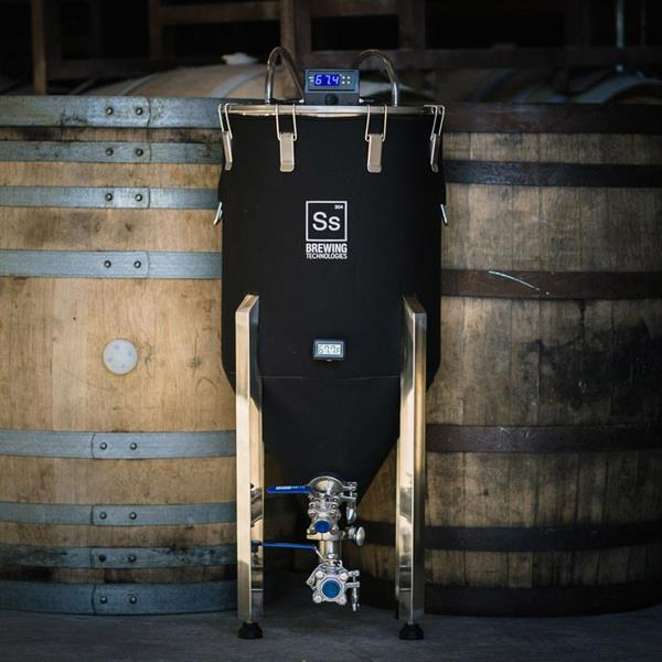 FTSS Temperaturkontroll for Chronical Fermenter