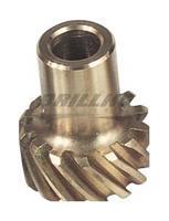 Distributor Gear, Bronze, Pontiac