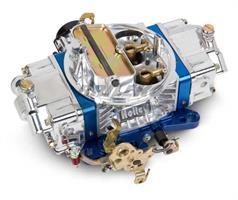 850 ULTRA DOUBLE PUMPER W/BLUE BILLET