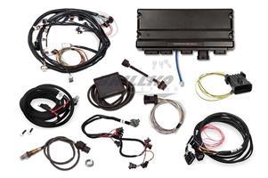 TERMINATOR X MAX MPFI UNIV W/TRANS & DBW