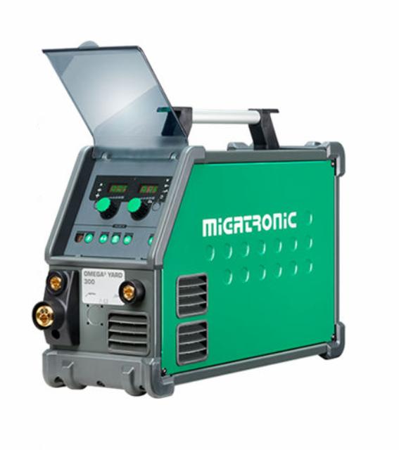 Migatronic Yard Basic 300