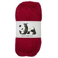 Viking Bamboo Röd