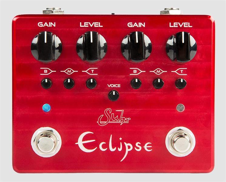Suhr Eclipse distortion