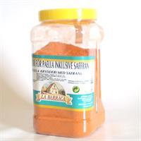 Kr.Paella med Saffran 910 gr