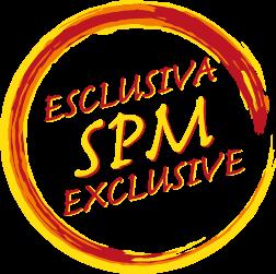 Årets nyhet! Exklusivt för SPM Ny Orange foxborr