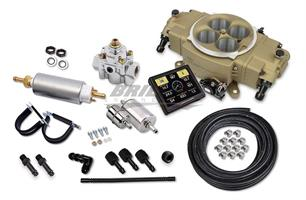SNIPER STEALTH 4150 MASTER KIT, GOLD