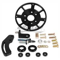 Black Crank Trigger Kits 8